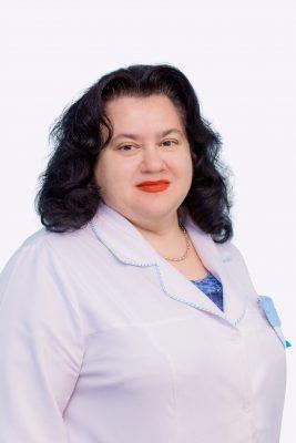 Говор Инна Владимировна
