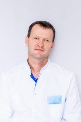 Ящуковский Иван Панфилович