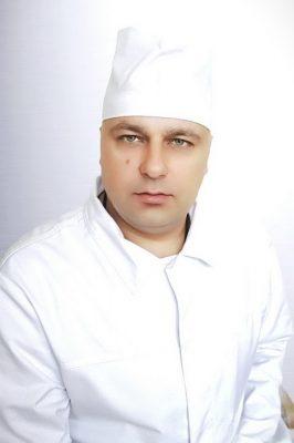 Куприенко Александр Иванович
