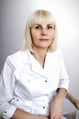 Позняк Лариса Григорьевна