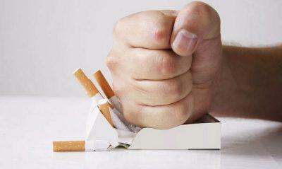 Если ты будешь курить, то…