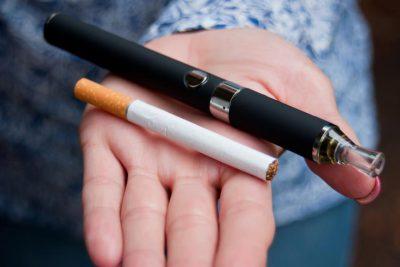 Электронные сигареты: мифы и правда