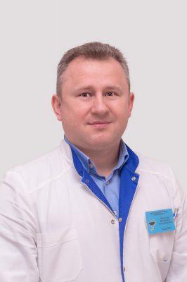 Раевский Владимир Александрович