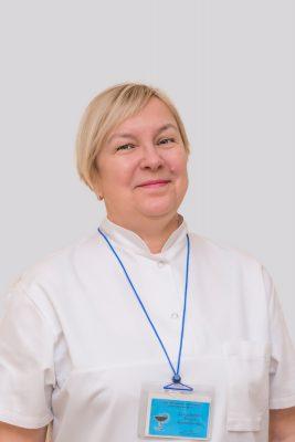 Литвиненко Ольга Анатольевна