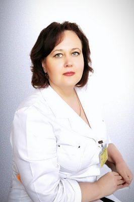 Бревко Наталья Николаевна