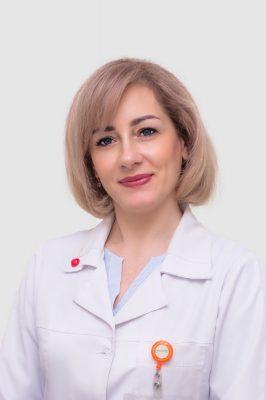 Додалева Ольга Васильевна