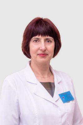 Сивчук Елена Павловна