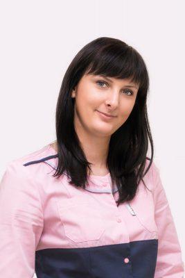 Миранович Ксения Валерьевна