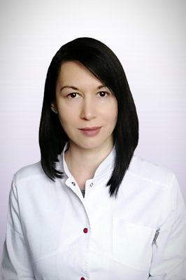 Козлова Татьяна Викторовна