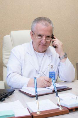 Чернянин Иосиф Юльянович