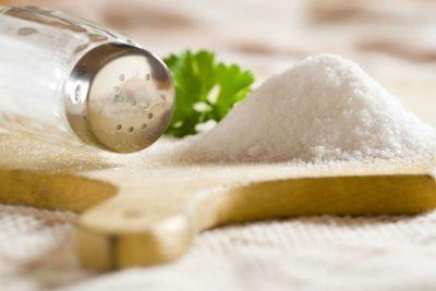 О пользе йодированной соли