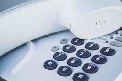 Информация о телефонах доверия для оказания экстренной психологической помощи